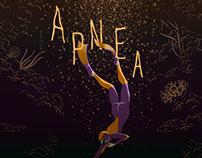 Apnea Poster
