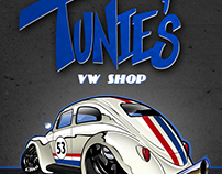 Tunies VW Shop