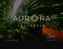 Aurora - Exhibition I Freestyle