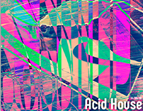 Acid House poster