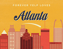 Forever Yelp Loves Atlanta