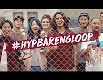 #HYPbareng LOOP - TV Commercial
