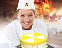 Nuclear energy is a liar!