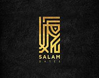 SALAM DATES