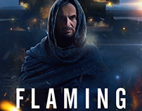 Flaming _ Movie Poster