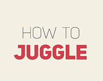 Motion Design: How To Juggle