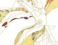 Yooshi Visual Campaign SS-2009