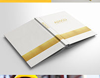 ADSCO BOOK Design