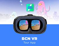 BCN VR Tour App