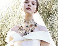 Bridal Jewellery By P.Kondylatos