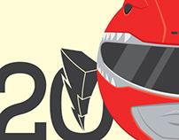 20 Years of Saving the World