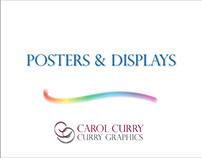 Posters & Exhibits
