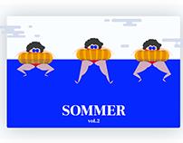 [UI] Summer vol.2
