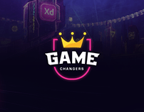 Game Changers - Brand Concept