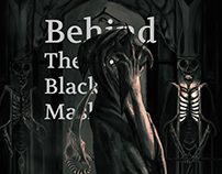 Behind The Black Mask