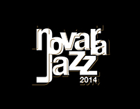 NovaraJazz 2014 - Communication