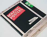 Making Posters - from concept to design / Book 2020