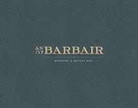An Barbair