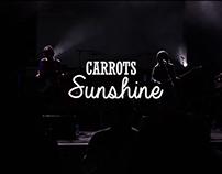 Carrots - Sunshine