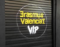 Erasmus Valencia VIP