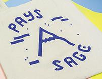 Pays Sage — Illustration 2013