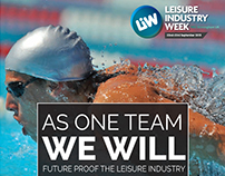 """LIW """"WE WILL"""" Print Campaign"""