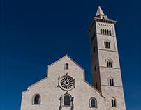 Trani Cathedral...