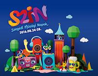 SZIN Festival