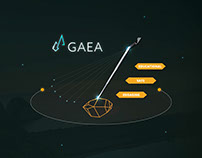 Gaea - Geological survey school learning mobile app
