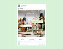 ElTenedor - Social Media Posts