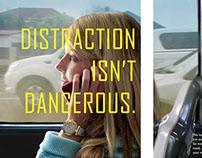 Distraction Isn't Dangerous