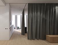 KRAKÓW_RZECZNA_Private Apartment