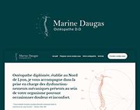 Marine Daugas