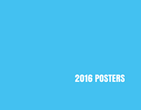 2016 Posters