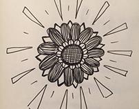 doodles for a friend