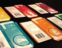 Pharmaceutical packaging design