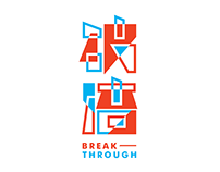 TEDxNTUST 2016 - Breakthrough 破牆