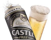 Castle Free Key Art & Design