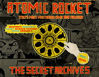 ATOMIC ROCKET COMICS: The Official Site