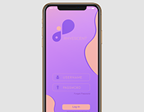 UI Mobile Apps Design