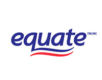 Eqaute {Wal-Mart Private Brand}