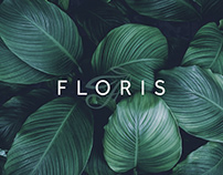 REAL ESTATE IDENTITY / Project FLORIS