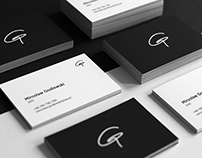 Godlewski - 740g business card
