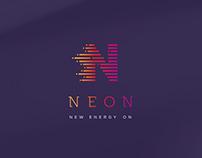 Branding | Neon