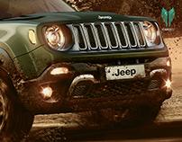 Jeep Renegate | Dm9DDB