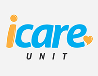 Eden - Icare Unit Branding