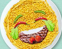 МЕГА | Фестиваль еды и веселья