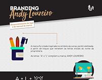 Andy Loureiro | Branding & Packaging
