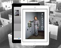 Lenbachhaus München — PLAYTIME eBook