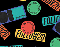 Follow20 design Festival